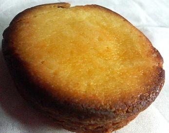 しっとりベイグドチーズケーキ 冷凍